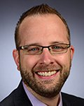 David W. Van Norstrand, MD, PhD