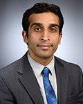 Harras B. Zaid, MD