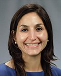 Julia T. Saraidaridis, MD