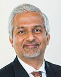 Prem S Shekar, MD, FRCSEd, MBA